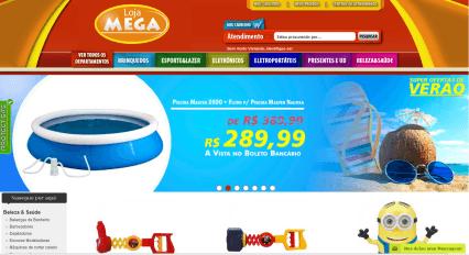 e-commmer e loja virtual